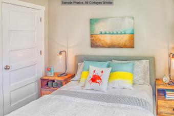 Simply Comfy Cottage
