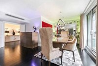 Ebury St 3 bedroom apart