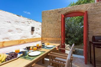Platanos Cottage