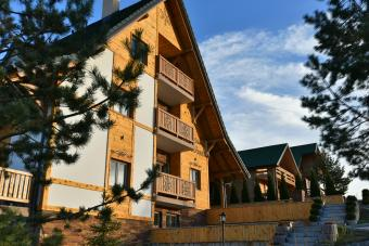 Zlatibor Apartments