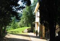 villa pietro romano