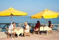 Urlaub + Frühstück im Alkionis