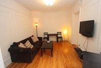 2BR NYC APARTMENT