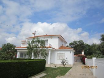 Ferienhaus Cala Puntal
