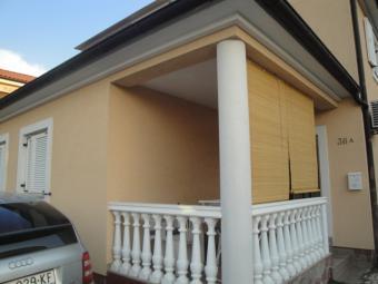 Guesthouse Štinjan