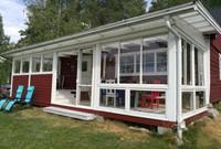 Sweden: Västernorrland<br>Prices from 450 € /week