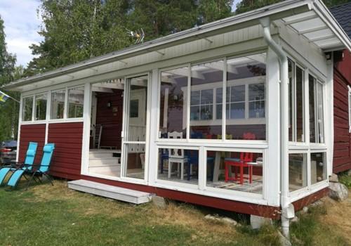 Schweden: Västernorrland<br>Preise ab 450 € /Woche