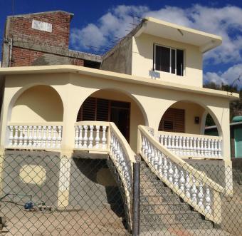 Casa particular A. Ruiz