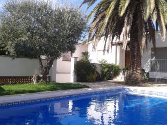 Villa Cap Ras 37 B