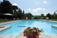 Casa vacanze con piscina