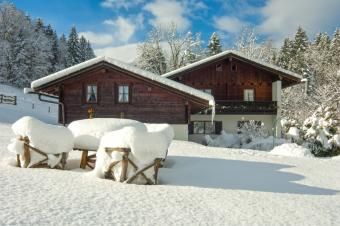 Deutschland > Bayerische Alpen > Bayerische Alpen<br>04. 03.2017  -  11. 03.2017<br>Sparen Sie 10 %