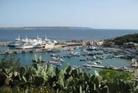 Semestervåning på Gozo