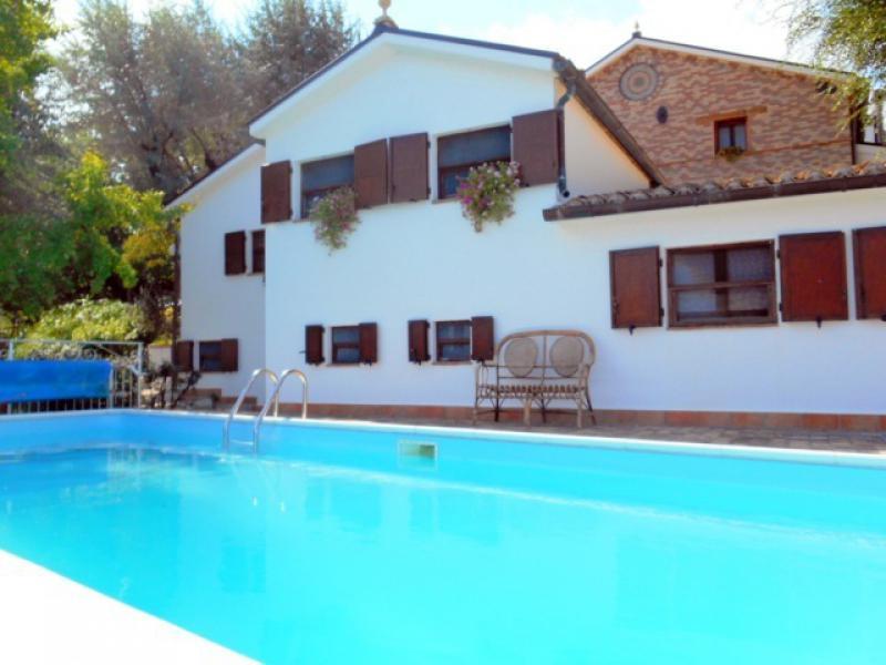 Ferienwohnung 643706 - Hausfoto 17