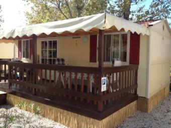 Mobilehome Italie