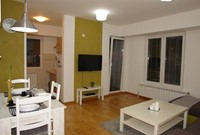Lime Paradise Apartment
