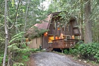 Glacier Springs Cabin #8