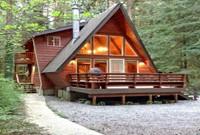 Snowline Cabin #15
