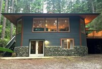 Snowline Cabin #29
