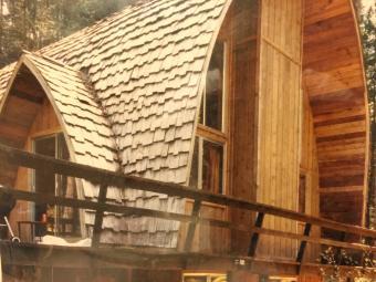 Snowline Cabin #30