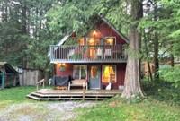 Mt. Baker Rim Cabin #63