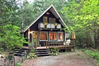 Snowline Cabin #73