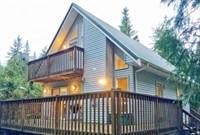 Mt. Baker Rim Cabin #96