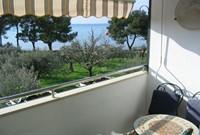Oliva 4+1 sea View