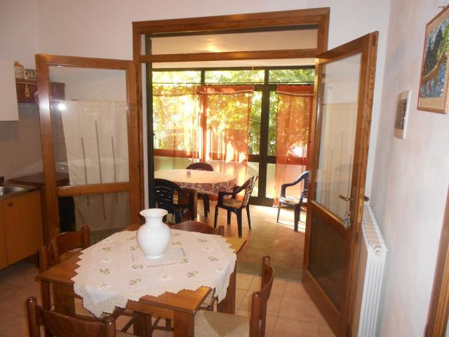 Ferienwohnung castiglioncello Wohnzimmer