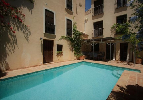 Spain: Andalusia<br>Prices from 1325 € /week