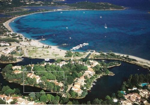 Frankreich: Korsika<br>Hinta 1400 € /viikko