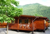 Chalet Casa Luganomeer