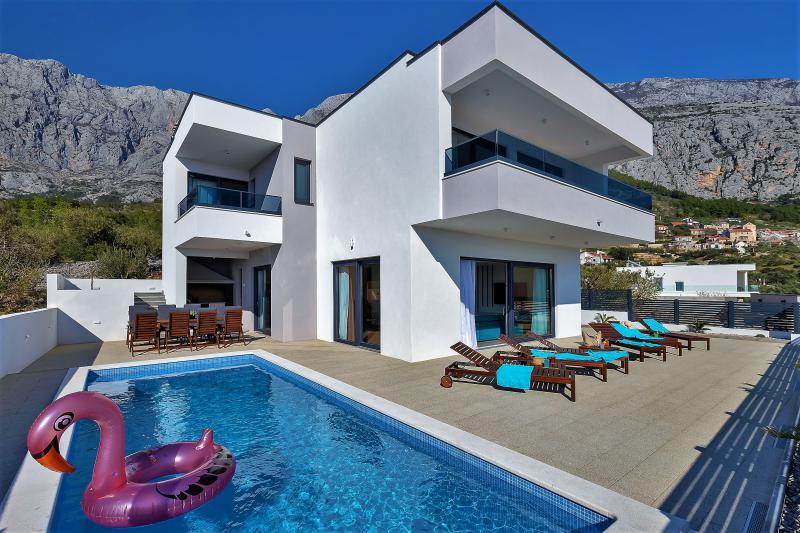 Ferienwohnung 643941 - Hausfoto 2