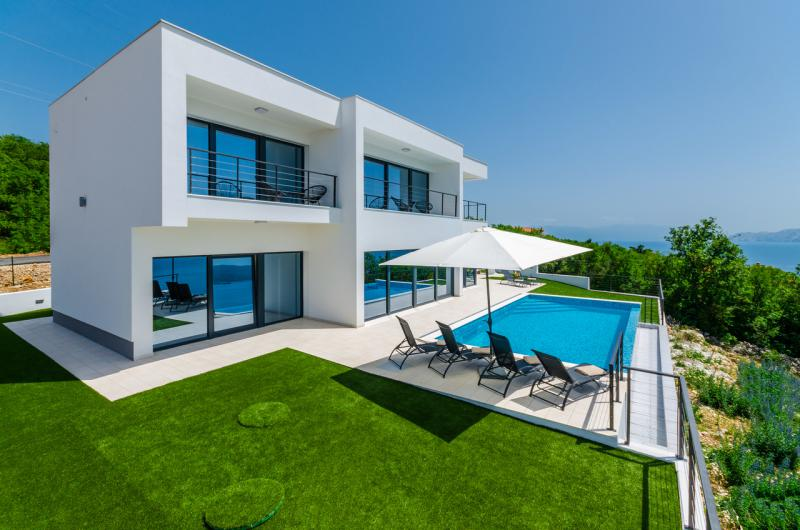 Ferienwohnung 643949 - Hausfoto 2