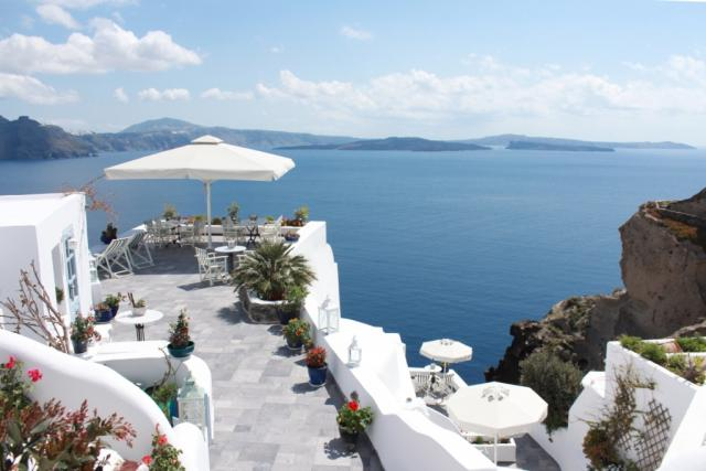 Hotel Oia Vacation Property