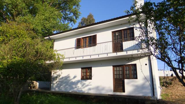Ferienwohnung Vila Nova de Gaia Schlafzimmer