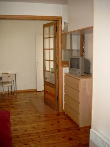 Vacation Apartment Fort-Mahon-Plage