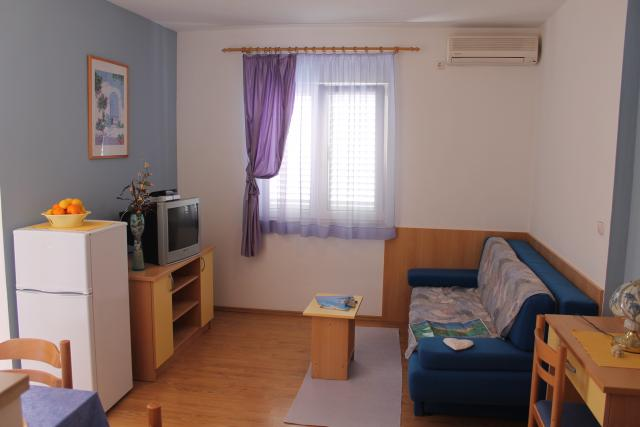 Vacation Apartment Tučepi