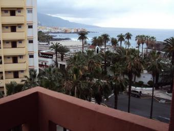 Vacation Apartment Puerto de La Cruz