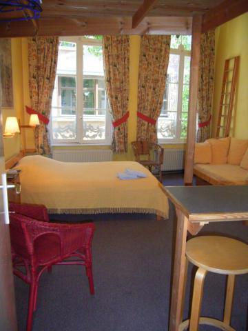 Chambre d'hôtes Anvers