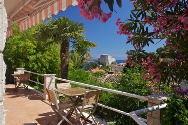 Vacation Apartment Dubrovnik