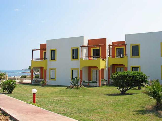 Appartamento per le vacanze Sfakaki