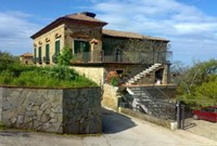 residence palazzo materazzi