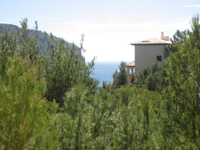 Ferienwohnung Puerto d´Andraitx Gartenanlage