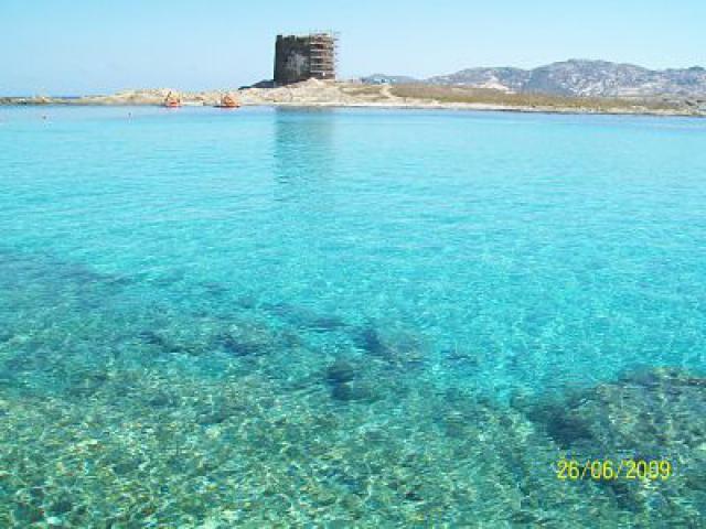 Ferienwohnung Alghero Umgebung