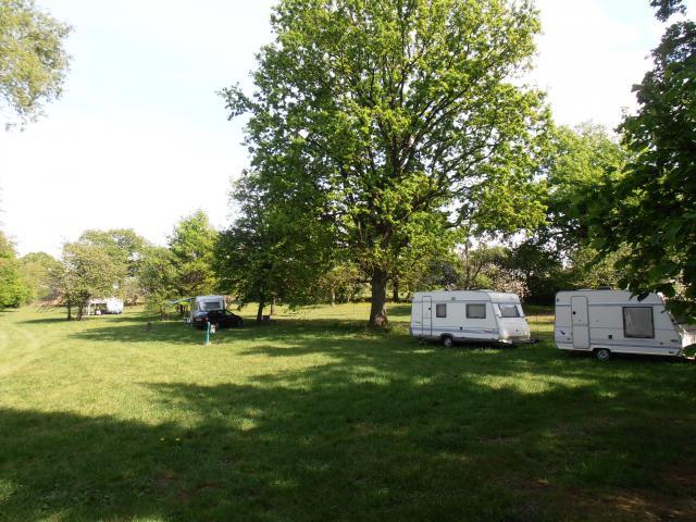 Campingplass ISSENHAUSEN