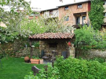 Casa rural  Ca�o Chico