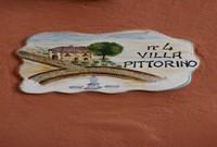Villa Mariella Pittorino