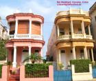 Cuba Colonial - Bed & Breakfast Vedado