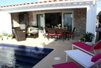 Villa Montseny -NEUBAU, Pool,