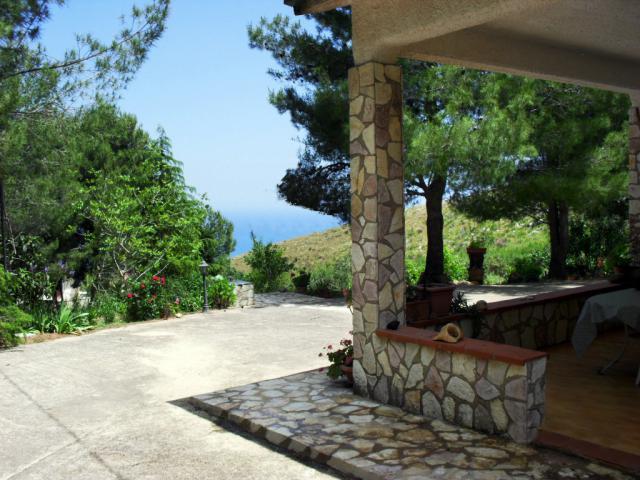 Vacation Home Castellammare del Golfo Surrounding